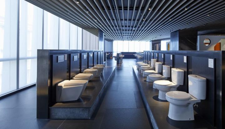 Toilet Sarang Bakteri, Produk Ini Diklaim Lebih Higienis - Warta Ekonomi