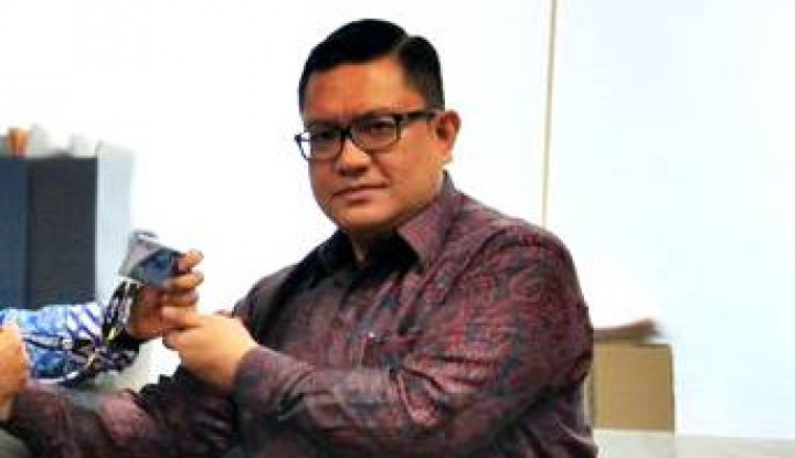 Foto Berita Sepak Terjang Donny Andy Saragih, Direktur Utama Baru Transjakarta