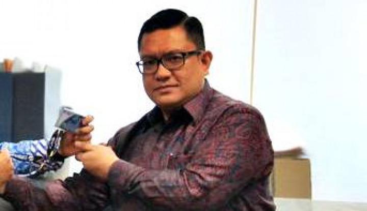 Sepak Terjang Donny Andy Saragih, Direktur Utama Baru Transjakarta - Warta Ekonomi