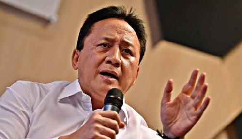 Foto Pasca Jadi Presiden Komisaris Garuda, Triawan Munaf Gabung ke East Ventures sebagai . . . .