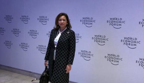 Foto WanaArtha Life Ambil Bagian di WEF Annual Meeting 2020