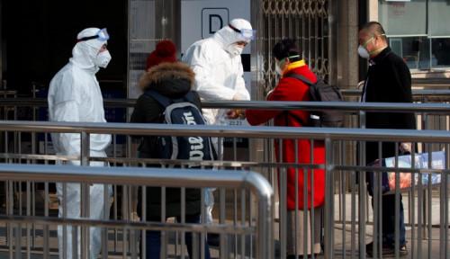 Bertambah, Israel Laporkan Kasus Keempat Infeksi Corona Covid-19