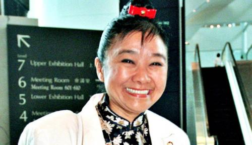 Foto Kisah Nina Wang, Wanita Terkaya di Asia yang Tidak Suka Menikmati Kekayaannya