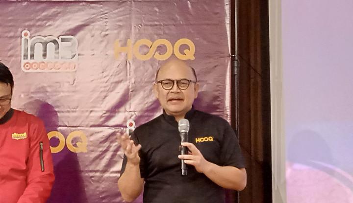 IndoXXI Bubar, Platform Streaming Video Apa Kabar? - Warta Ekonomi
