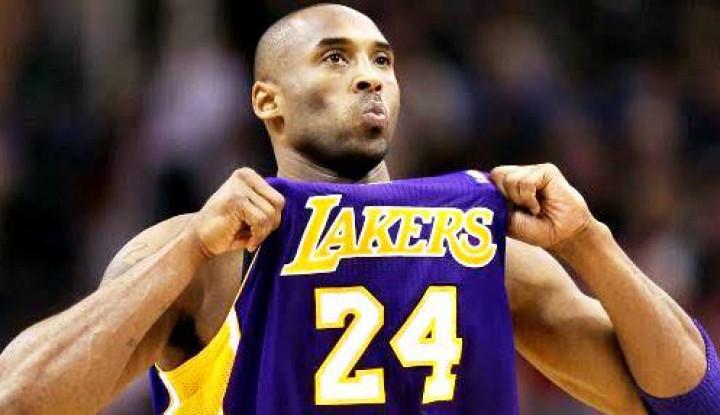 Sepak Terjang Kobe Bryant, Menjadi Pebisnis Usai Pensiun dari NBA