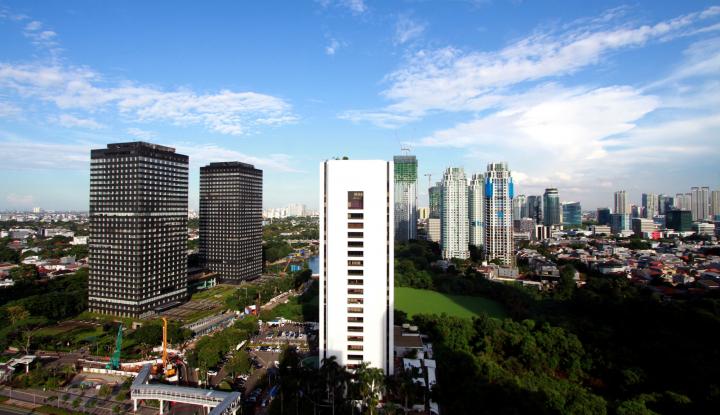 Puji Tuhan, Kepercayaan Investor ke Indonesia Cukup Tinggi