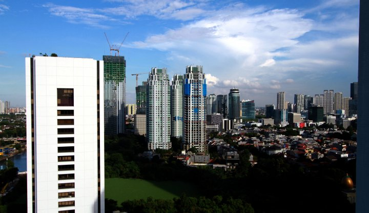 Ibu kota Pindah, Masalah Jakarta Gak Langsung Selesai Kan? - Warta Ekonomi