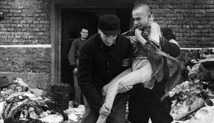 Panglima Perang Nazi dan Tangan Kanan Hitler Rupanya Seorang Homoseks