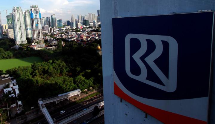 BRI Terapkan Work From Home di Sejumlah Wilayah - Warta Ekonomi