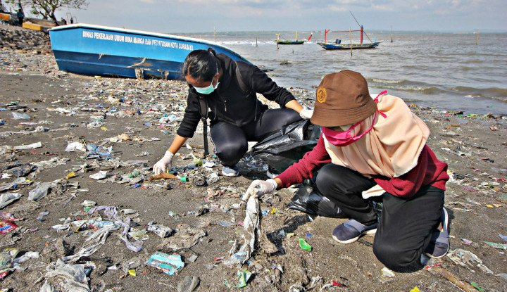 Cegah Sampah Plastik, Pemerintah Dorong Penggunaan Galon Guna Ulang