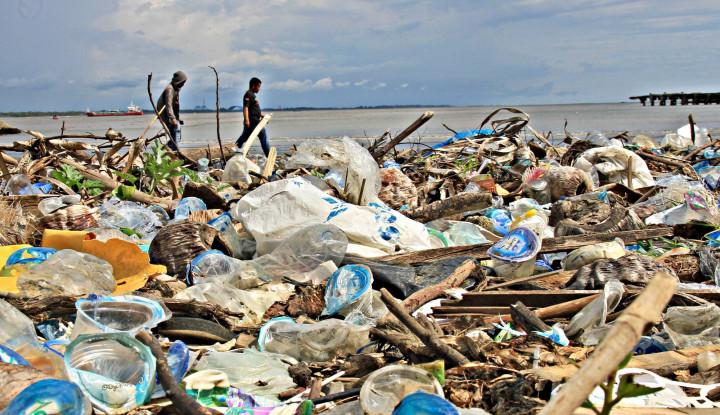 perkuat bisnis daur ulang plastik, circulate capital tanam investasi di tridi oasis