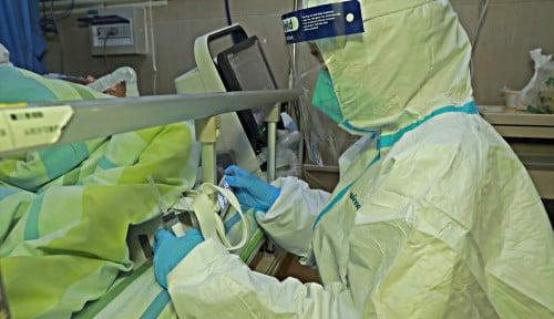 Foto Kematian Pertama di Timur Tengah, 2 Warga Iran Tewas Akibat Virus Corona
