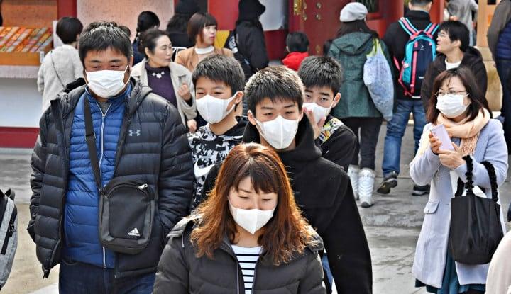 Duh, Penyebaran Virus Corona Makin Meluas - Warta Ekonomi