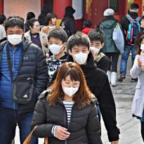 Para Dokter Jepang Bilang Masker Gak Cocok buat Anak di Bawah 2 Tahun karena...