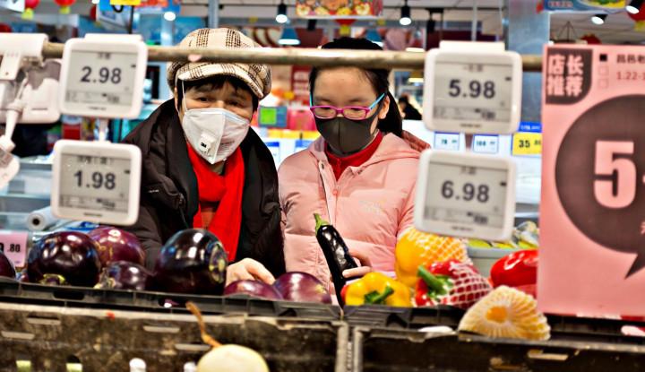 Hasil carian imej untuk Wabah virus korona Wuhan
