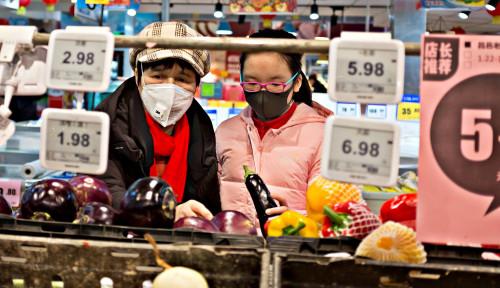 Foto Wali Kota Wuhan Akui Salah Langkah dalam Tangani Wabah Virus Corona