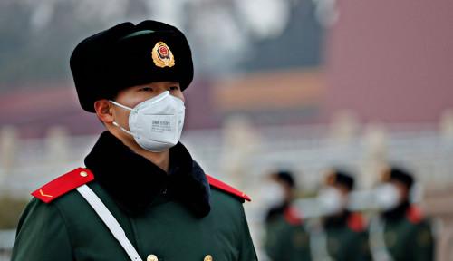 Foto Australia Ikut Ragu Soal Penyembunyian Fakta-fakta Wabah Corona oleh China