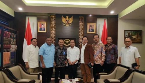 Acara Puncak HPN 2020 di Banjarmasin, Jokowi Bakal Hadir