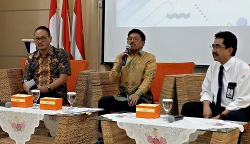 Foto Meninjau Kesiapan Korporasi Global di Indonesia