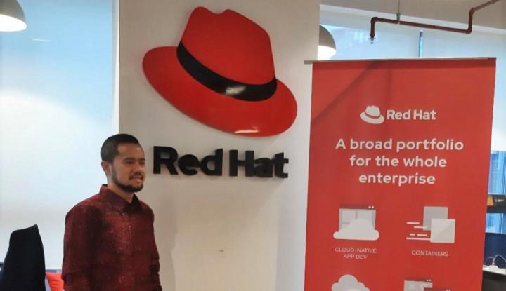 Survei Red Hat: Desakan untuk Bertransformasi ke Digital Menguat - Warta Ekonomi