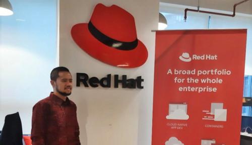 Foto Survei Red Hat: Desakan untuk Bertransformasi ke Digital Menguat