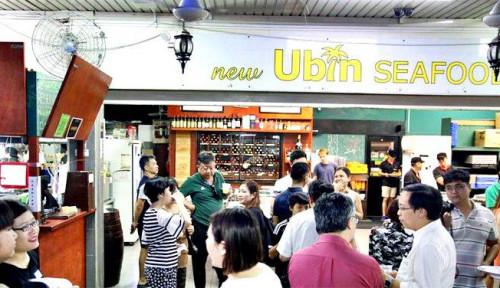 Foto Kisah Seorang Apoteker yang Sukses Banting Stir Buka Restoran Seafood