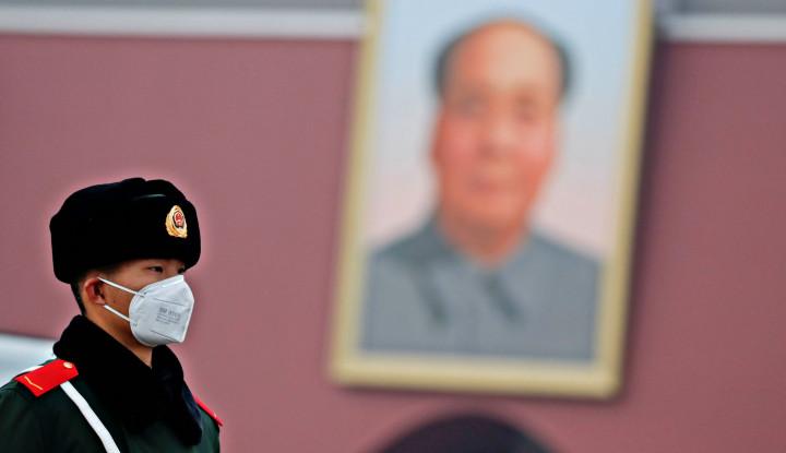 China Siap Bantu Iran Perangi Pandemi Corona dengan Tawarkan... - Warta Ekonomi