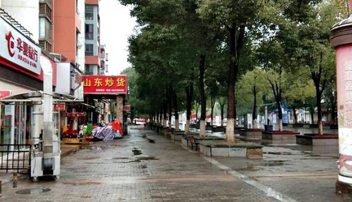 2 Jurnalis China Hilang karena Laporkan Realita di Wuhan - Warta Ekonomi