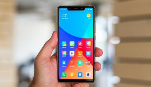 Foto Usai Badai Corona, Xiaomi Lihat Secercah Sinar Bisnis Ponsel di China