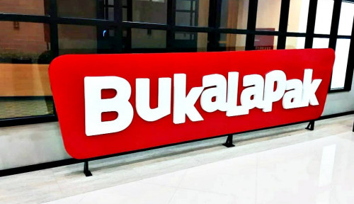 Pede Soal Kinerja Bisnis Tahun Lalu, Bukalapak Niat IPO pada ....