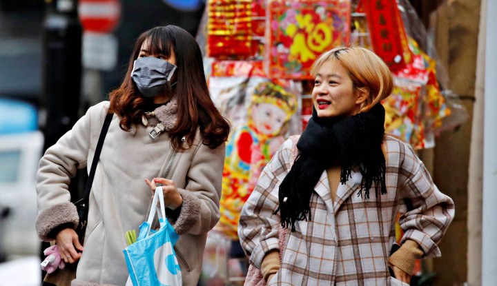 Pandemi Corona Dorong Gaya Belanja Baru di China, Seperti Apa?