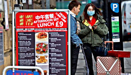 Foto China Terbitkan UU Atur Pelarangan Makan Daging Anjing dan Kucing, Terlambat?