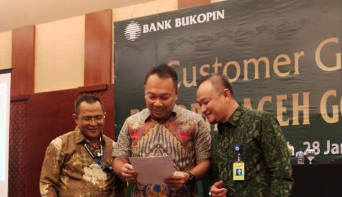 Patuhi Qanun Aceh, Bank Bukopin Aceh Konversi ke Syariah