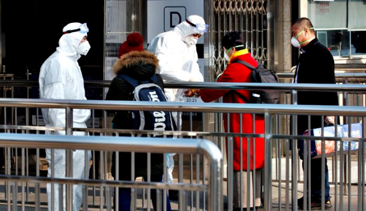 peneliti bilang intervensi negara-negara eropa terapkan lockdown sudah selamatkan puluhan ribu