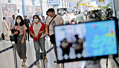 Akibat Corona, UEA Tangguhkan Penerbangan dari dan ke Iran