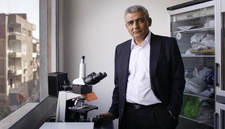 Kisah Ali Mohamed Zaki Penemu Virus Corona