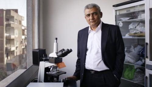 Cerita Dokter Ali Mohamed Zaki, Dipecat Setelah Temukan Coronavirus