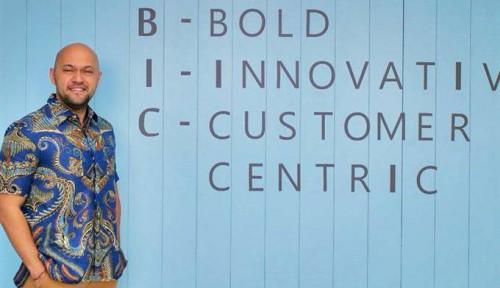 Airy Tunjuk Louis Alfonso Kodoatie Sebagai CEO Baru, Seperti Apa Sosoknya?