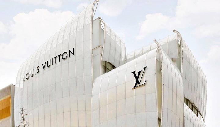 Bantu Atasi Corona, LVMH Produksi Hand Sanitizer di Pabrik Parfumnya
