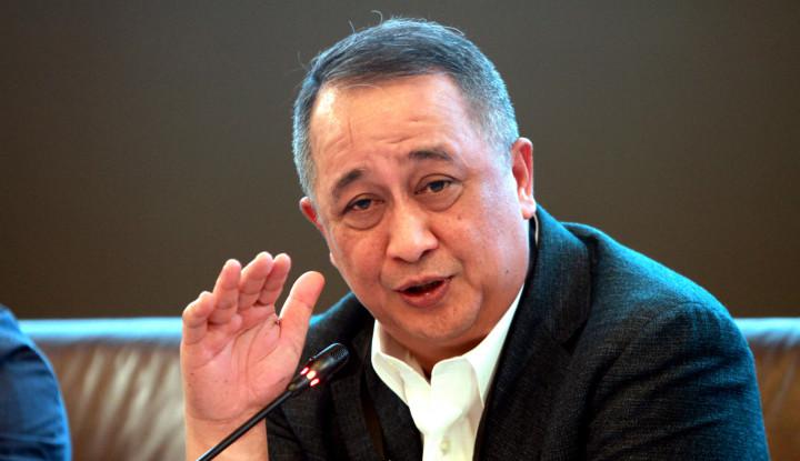 Jabatan Royke Tumilaar Seumur Jagung, Erick Thohir Mau Rombak Lagi Direksi Mandiri karena. . . . - Warta Ekonomi