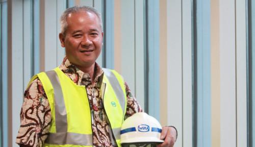 Tembus Harga Pucuk, Investor Mulai Ambil Cuan dari Perusahaan Milik Mantan Bos BUMN