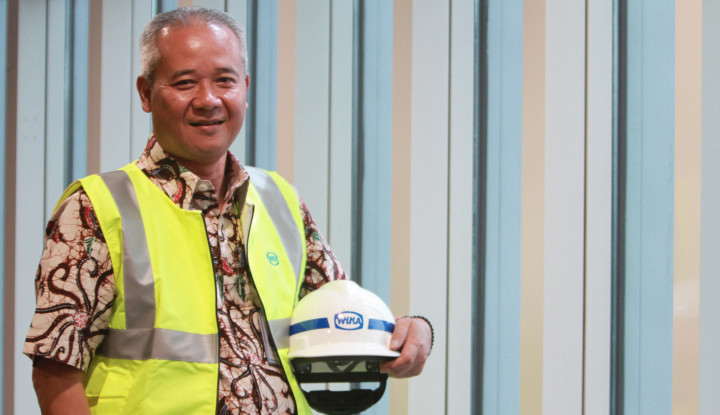 Profil Tumiyana, Pebisnis yang Jadi Calon CEO Ibu Kota Baru Saingan Ahok - Warta Ekonomi