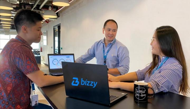 Optimalkan Proses Rantai Pasokan, Bizzy Group Perkenalkan Empat Layanan Baru - Warta Ekonomi
