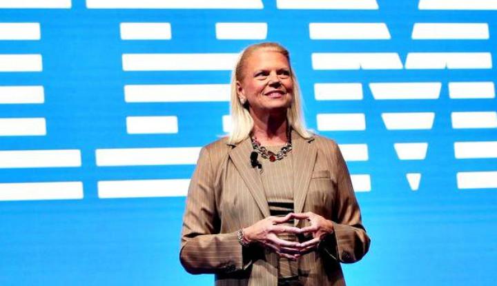 Bergabung Sejak 1981, CEO IBM Umumkan Pengunduran Diri, Siapa Penggantinya? - Warta Ekonomi