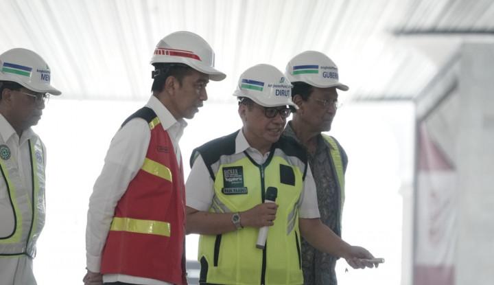 Pak Jokowi, Kita Gak Perlu Toleransi Basa-Basi - Warta Ekonomi