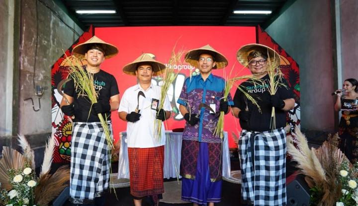 TaniHub Group Ekspansi ke Pulau Dewata - Warta Ekonomi