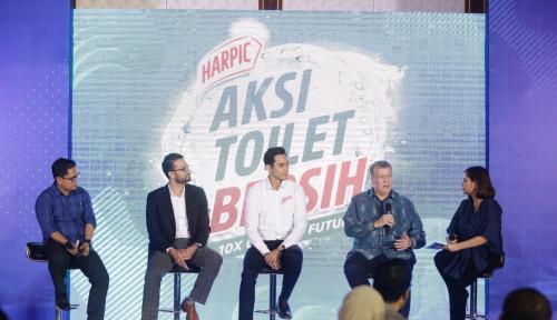 Foto Duh! WHO Bilang Indonesia Juara 2 Buang Air Besar Sembarangan