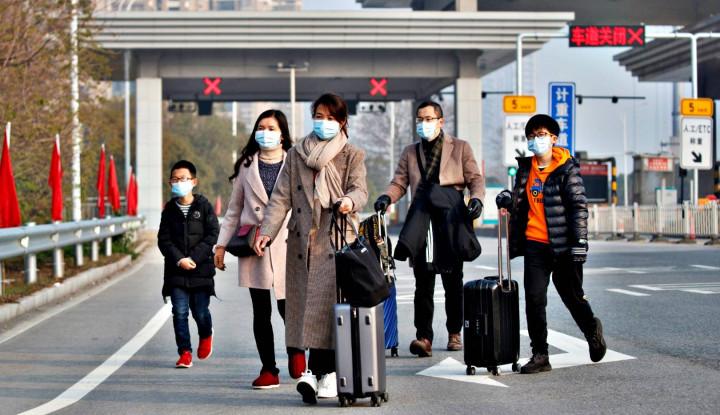 Pengumuman! Dinkes Konfirmasi TKA China di Cilegon Negatif Virus Corona