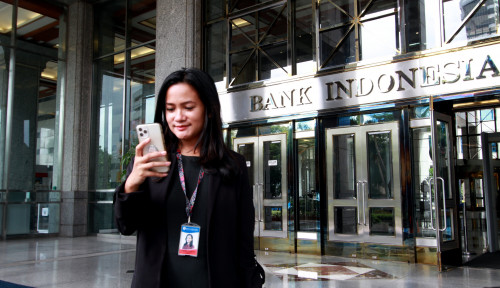 Meski Membaik, Penyaluran Kredit Perbankan Masih Negatif