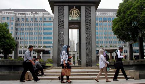 Perkuat Devisa, BI Dapat Pinjaman Tanpa Bunga US$6,3 Miliar dari IMF